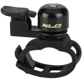 XLC Mini Bell DD-M18 black